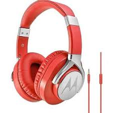 motorola pulse max headphones. image is loading motorola-pulse-max-ultra-lightweight-over-ear-wired- motorola pulse max headphones s