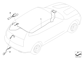 1997 Bmw Wiring Diagram