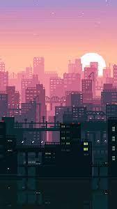Pixel Art Phone Wallpapers - Top Free ...
