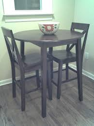 cool tall round kitchen table tables ikea dublin