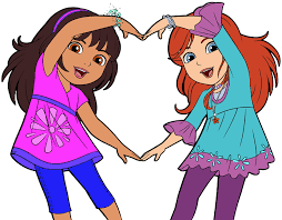 Image result for clipart friendship