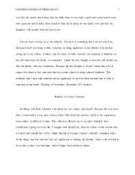 hrdv understanding others essay  7 understanding others essay
