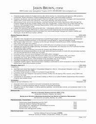 Student Resume Templates Fresh Resume Elegant Nursing Student Resume