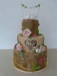Simple Wedding Cake Flowers Conception Wedding Cake Designs
