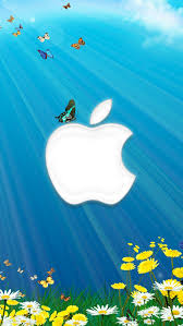 cool apple logo wallpaper for iphone. cool apple logo (19) iphone 5 wallpapers wallpaper for iphone x