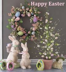 Small Picture 256 best EASTER CENTERPIECES AND DECORATIONS images on Pinterest