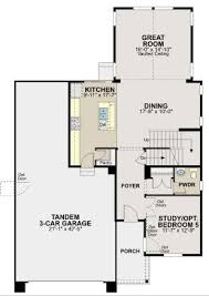 house floor plans ryland homes