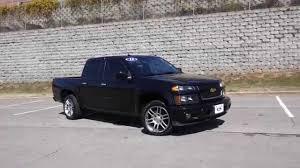 2012 Chevrolet Colorado LT - YouTube