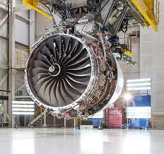 Civil Aerospace Rolls Royce