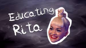 educating rita ora the voice uk bbc one