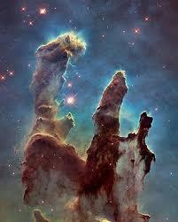 Imágenes y fotos espectaculares del universo y espacio exterior