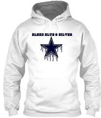 Cowboys Hoodie Black Black Cowboys Hoodie