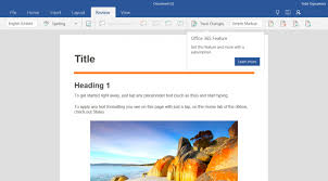 Microsoft Work Free Is Microsoft Office Mobile Really Free For Tablets It