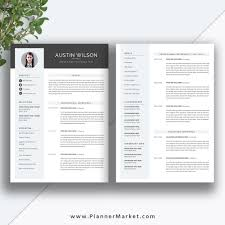 Ms Office Resume Templates 2012 This EyeCatching Resume Template Helps You Get Noticed Letter 36