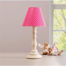 Tafellamp Roze Meisjeskamer Lara Kinderkamer Kinderbed Terrashaard