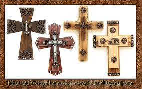 western four sets wall art crosses modern contemporary design suitable for home decors on religious wall art crosses with wall art design ideas western four sets wall art crosses modern