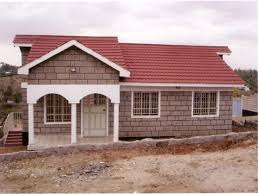 Small Picture Kenyan house plans and designs