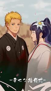 Iphone Naruto Y Hinata Wallpaper ...
