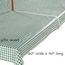 outdoor patio tablecloth tablecloths outdoor tablecloths round