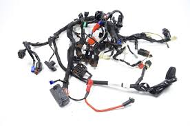 electra glide wiring harness electra discover your wiring 2015 ktm rc390 rc 390 main wiring harness wire electrical loom 90511575000