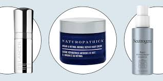 the 11 best otc retinol creams for younger looking skin according to dermatologists