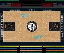 2017 18 3d Seating Chart Brooklyn Nets