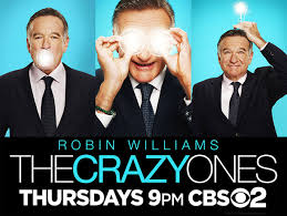 The Crazy Ones 1.Sezon 18.B�l�m