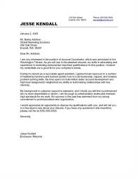 Library Assistant Cover Letter Example