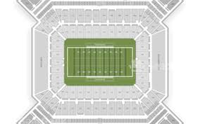 Download Hd Tampa Bay Buccaneers Seating Chart Interactive