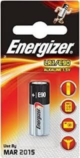 <b>Батарейка Energizer</b> Alkaline <b>LR1</b>/<b>E90</b> (1 штука) | Купить с ...