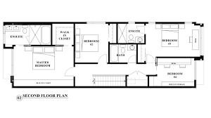 How To Plan Interior Design Second Floor Plan An Interior Design Perspective On