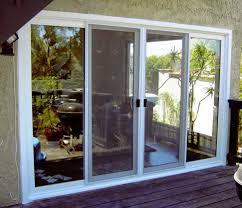 Patio : Sliding Vinyl Patio Doors Sliding Glass Door Replacement ...
