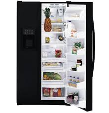 """ge profile arcticaâ""""¢ 25 4 cu ft side by side refrigerator product image product image"""