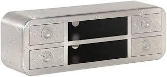 vidaXL Aviator TV Stand Vintage Sideboard ... - Amazon.com