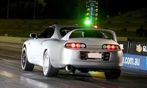 1994 Toyota Supra RZ 1/4 mile trap speeds 0-60 - DragTimes.com