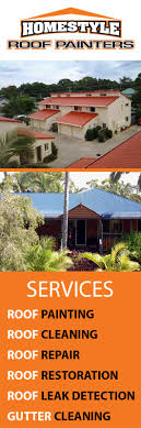 homestyle roof painting cleaning repairs promotion