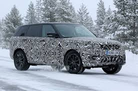 land rover defender 2018 spy shots. brilliant defender 2019 range rover sport spied updated 2018 land in  the snow and defender spy shots
