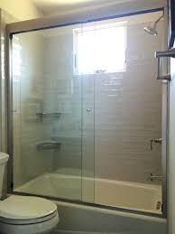 frameless sliding shower doors tub. Frameless Sliding Glass Shower Doors Tub Reviews Enclosures .