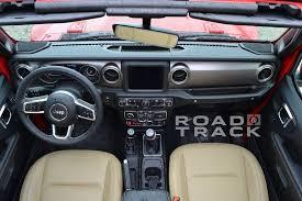 jeep rubicon interior. 2018 jeep jl wrangler tan interior rubicon