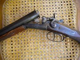 Resultado de imagen para escopeta