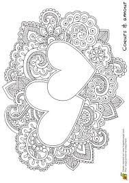 Pin By Kathy Davis On Coloring For Adults Coloring Pages Heart