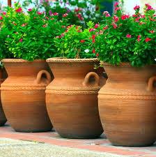 large outdoor flower pots large plant pot large flower pots allow the great garden show fresh