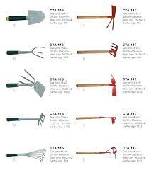 garden names gardening hand tools names gardening tools names bonsai tool set kids garden tools
