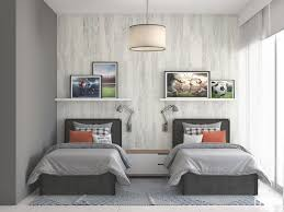 Every decorating project begins with the plan. Shared Kids Room Ideas Sailing Inspired Designdkor Pertaining To Inspirational Childrens Bedroom Decor Ideas Awesome Decors