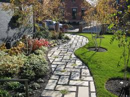 Small Picture 75 Walkway Ideas Designs Brick Paver Flagstone Designing Idea