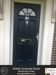 Small Picture The 25 best Black composite door ideas on Pinterest Wooden