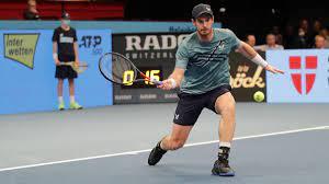 Andy Murray verliert im Achtelfinale Duell der Generationen gegen Carlos  Alcaraz - Eurosport