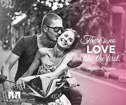 First Love Quotes Beauteous 48 First Love Quotes For The Romantic In You