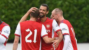 Match report: Arsenal 4-1 Millwall ...