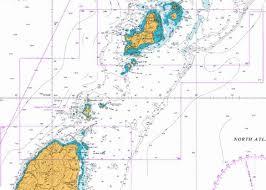 Carriacou To Grenada Marine Chart Cb_gb_0795_1